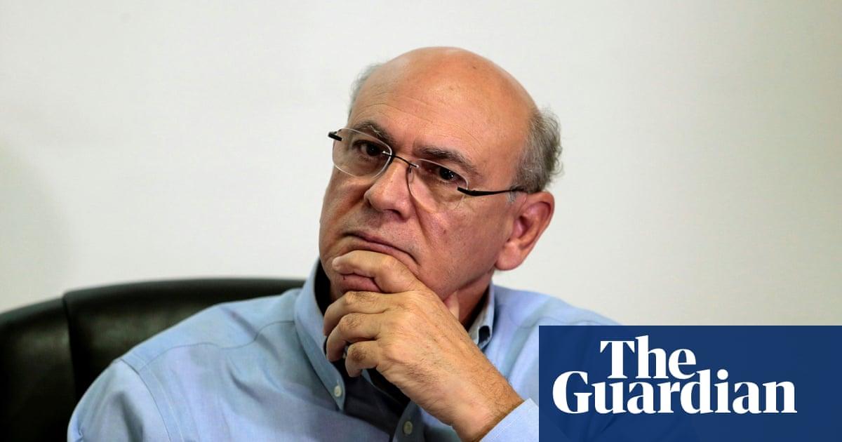 Top Nicaraguan journalist flees country amid escalating crackdown
