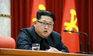 South Korea is urging tough measures against Kim Jong-un after his regime carried out a nuclear test.