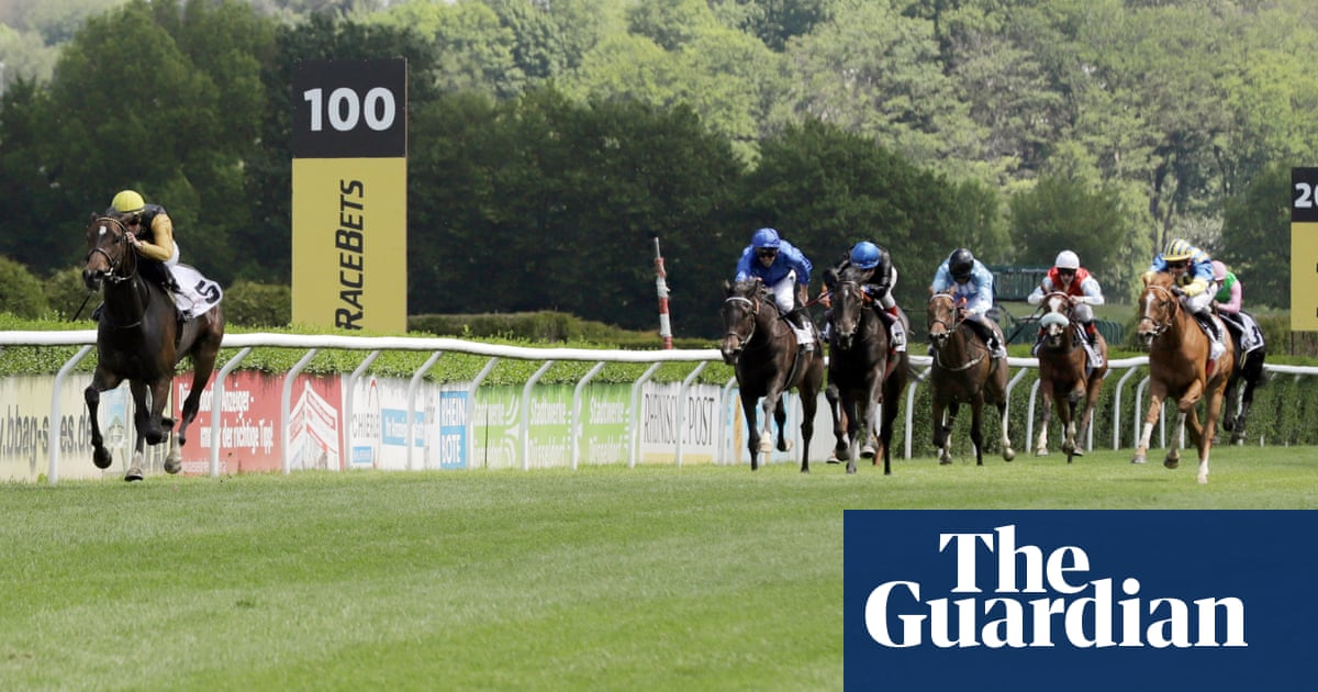Royal Ascot day four: Novemba is one to remember in Coronation Stakes