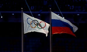 Twenty-eight Russian athletes who competed at the Sochi Winter Olympics in 2014 are being investigated for the alleged 'manipulation' of their drug tests