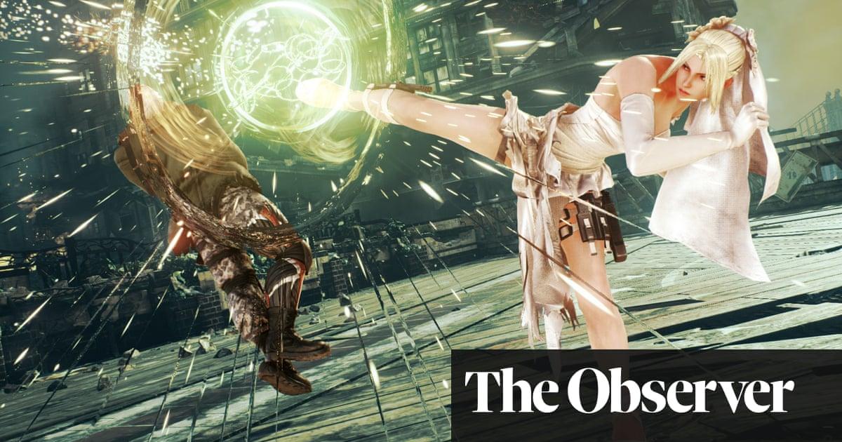 Games reviews roundup: Tekken 7