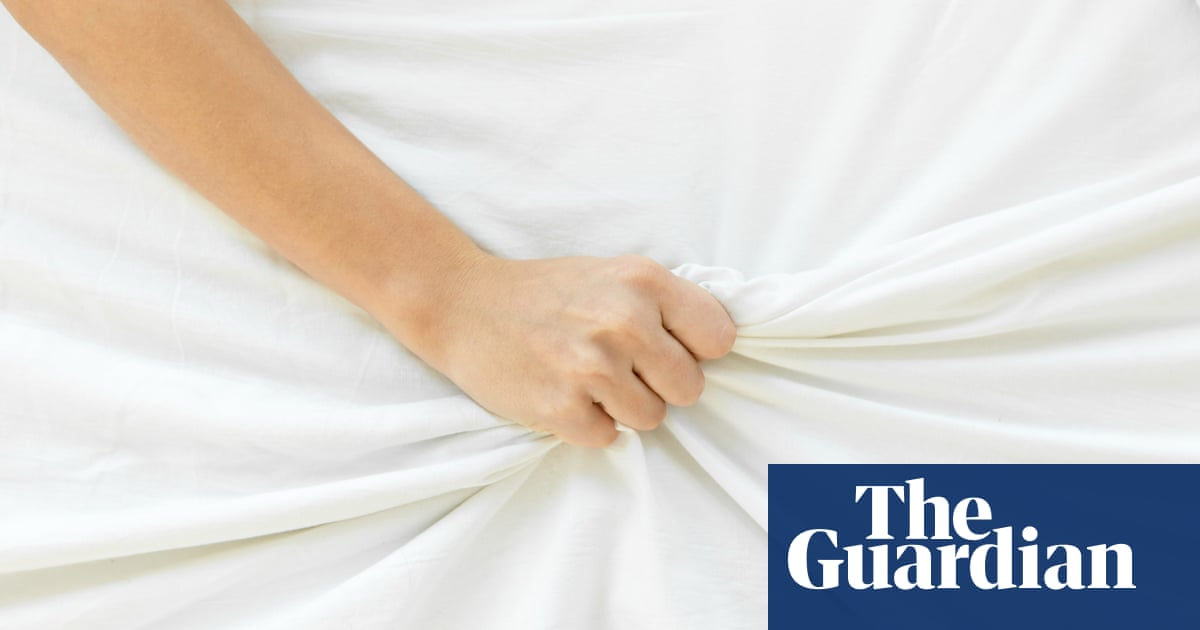 The psychology of orgasms: why faking it today could ruin your sex life  tomorrow