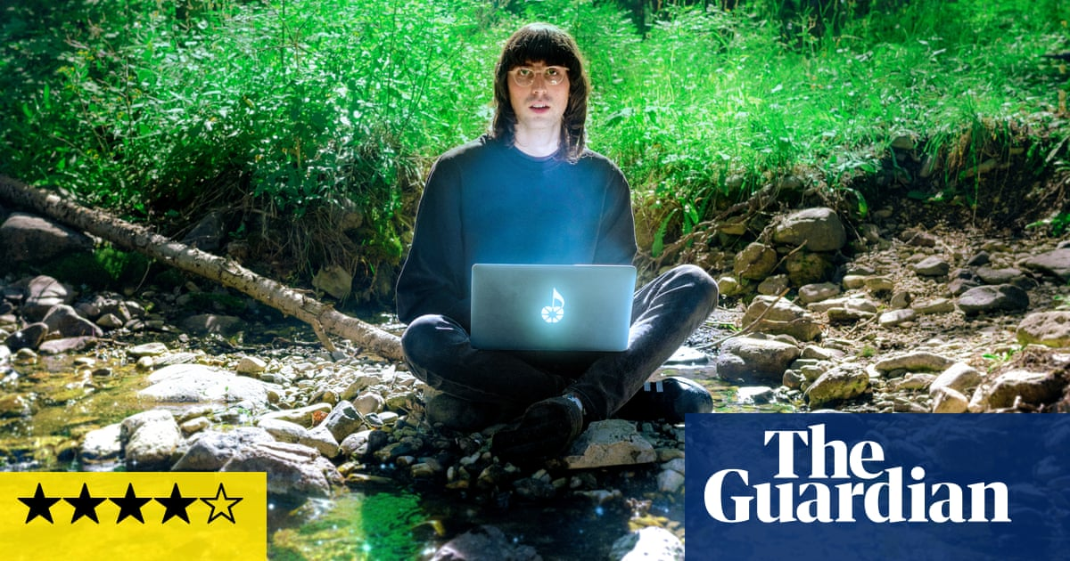 AG Cook: Apple review – magical shifts in tone