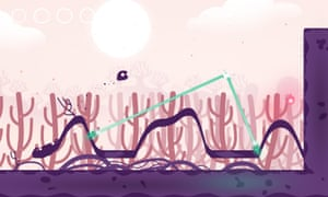 Indie game Semblance has been a hit with critics, but has failed to find a big enough audience on Steam