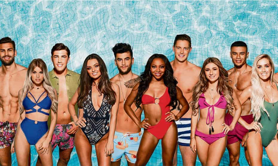 ITV will honour its existing agreement with streaming services to show archive shows, such as Netflix's deal to show episodes of Love Island.