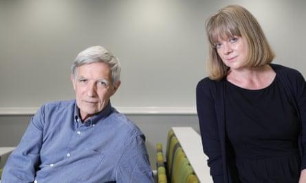 Richard Wilkinson and Kate Pickett