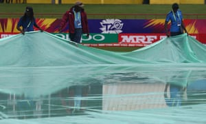 England v Sri Lanka has been called off without a ball being bowled after heavy rain in St Lucia.