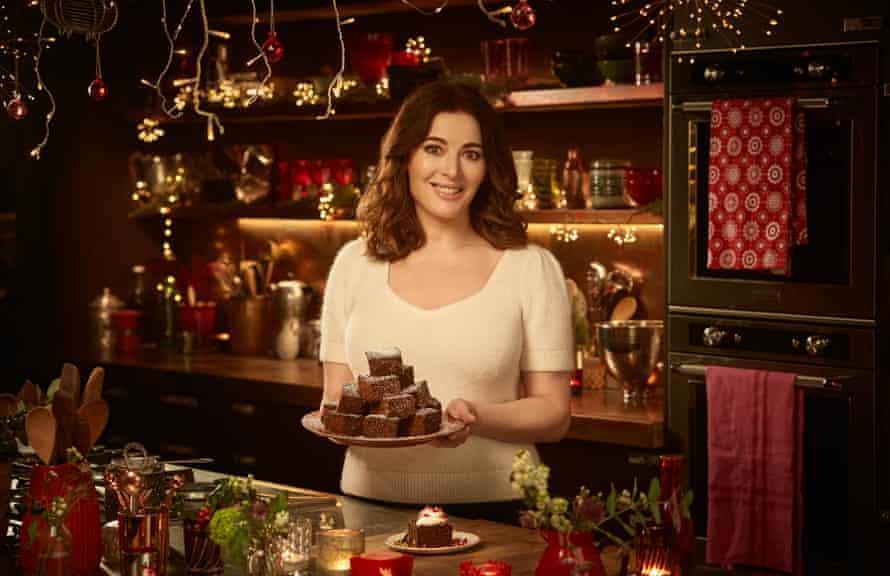 Nigella's Cook, Eat, Repeat Christmas Special