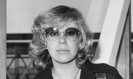 Erica Jong in 1976: 'We have a long tradition of women of colour being feminists'
