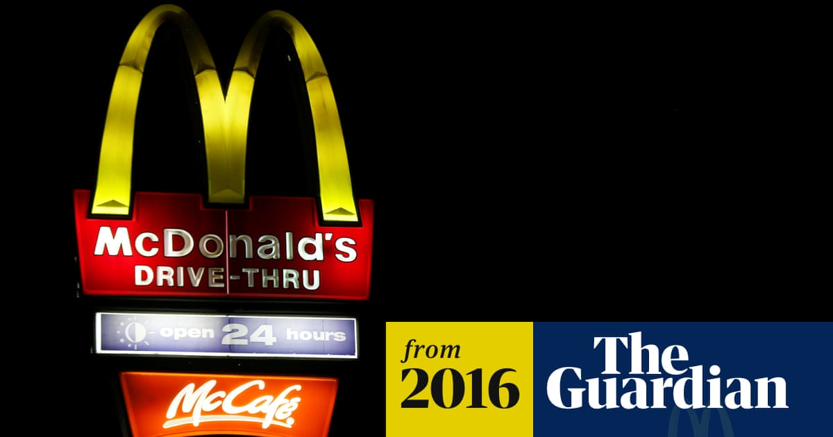 Workers To Protest At McDonald S Stores Across US Over