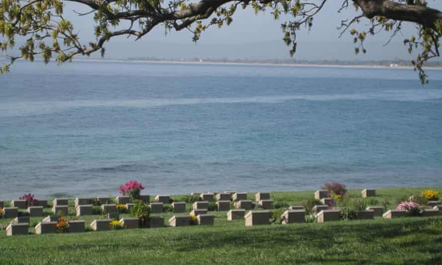 Graves at Gallipoli