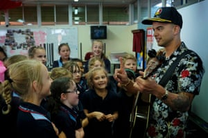 Don't Stop the Music: documentary-led campaign donates 7,000 instruments to schools