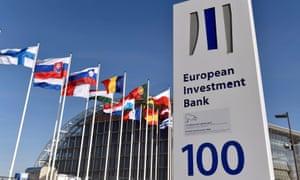 The EIB