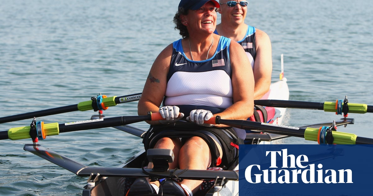 Paralympic rowing star Angela Madsen dies during solo crossing of Pacific