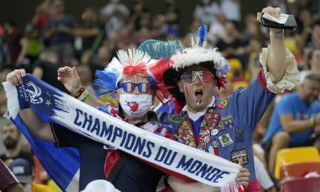 France v Switzerland: Euro 2020 last 16 – live!