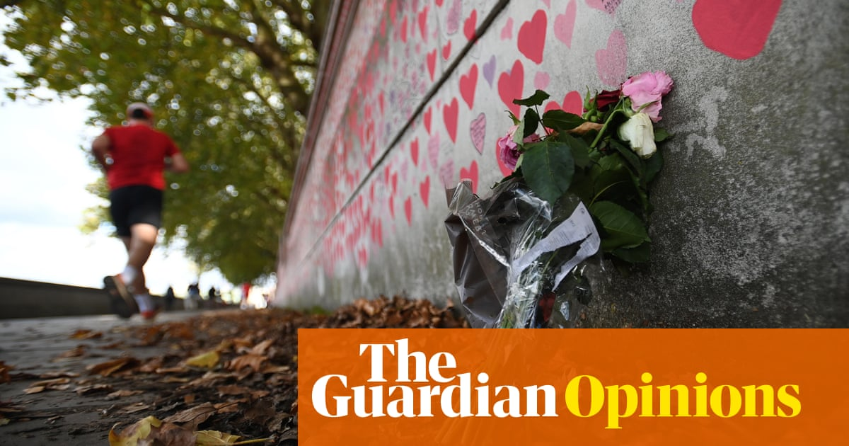 Here's what the Covid inquiry didn't tell you – being poor was like a death sentence