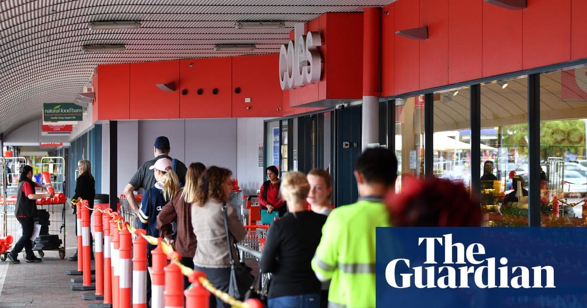 Coronavirus Australia latest: at a glance – The Guardian