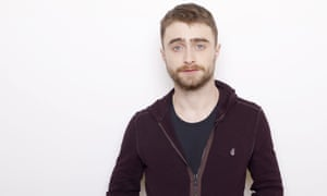 'What guy is sitting in a studio somewhere thinking, Let's fuck the girls out of some money?' … Daniel Radcliffe.