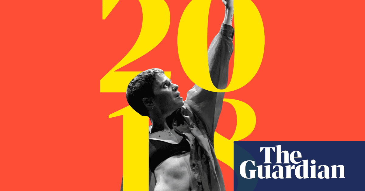 The 50 best albums of 2018: the full list | Music | The Guardian