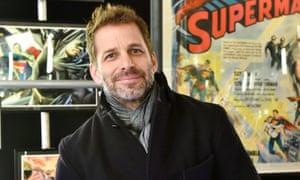 Batman V Superman Director Debunks Joker Was Robin Fan