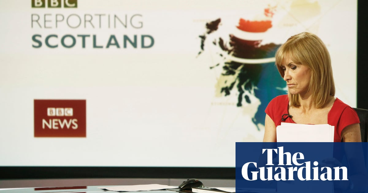 Bbc Audience Study Shows Scottish Viewers Are Most Critical Of All Scotland The Guardian