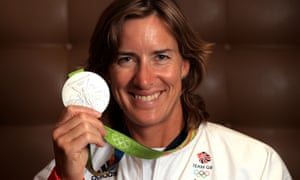 Katherine Grainger has been made a dame for services to rowing and charity.