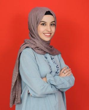 Sara Barackzay