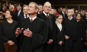 Supreme court chief justice John Roberts leads a panel interested in – but divided on – gerrymandering cases.