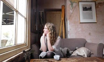 Daisy Johnson: 'excels at making psychic phenomena feel visceral'