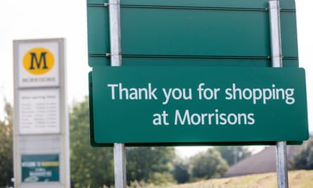 Morrisons says it wants to make the loyalty scheme easier for shoppers to understand.