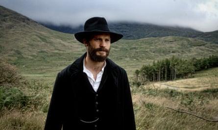 Jamie Dornan as Liam Ward in Death and Nightingales