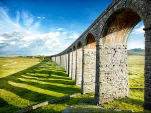 Free Climber, Ribblehead Viaduct: one of 159 photographs selected from 3,200 entries to the annual Summershow at Foto8 gallery, London.