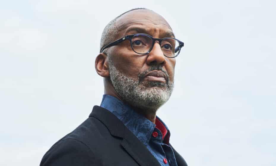 Leroy Logan, north London, 2020