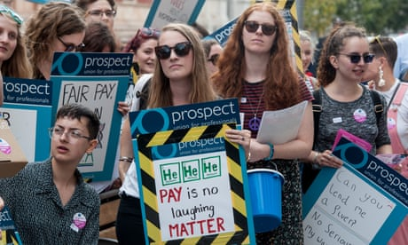 U-turn on public sector payment cap 'will benefit millions'