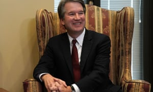 Brett Kavanaugh, the supreme court nominee, said that the ruling which marked limits on a president's ability to withhold information needed for a criminal prosecution, may have been wrong.