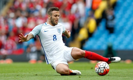 Jack Wilshere is bullish about his readiness for Euro 2016 with England, and says he does not fear being targeted because of his injury record.