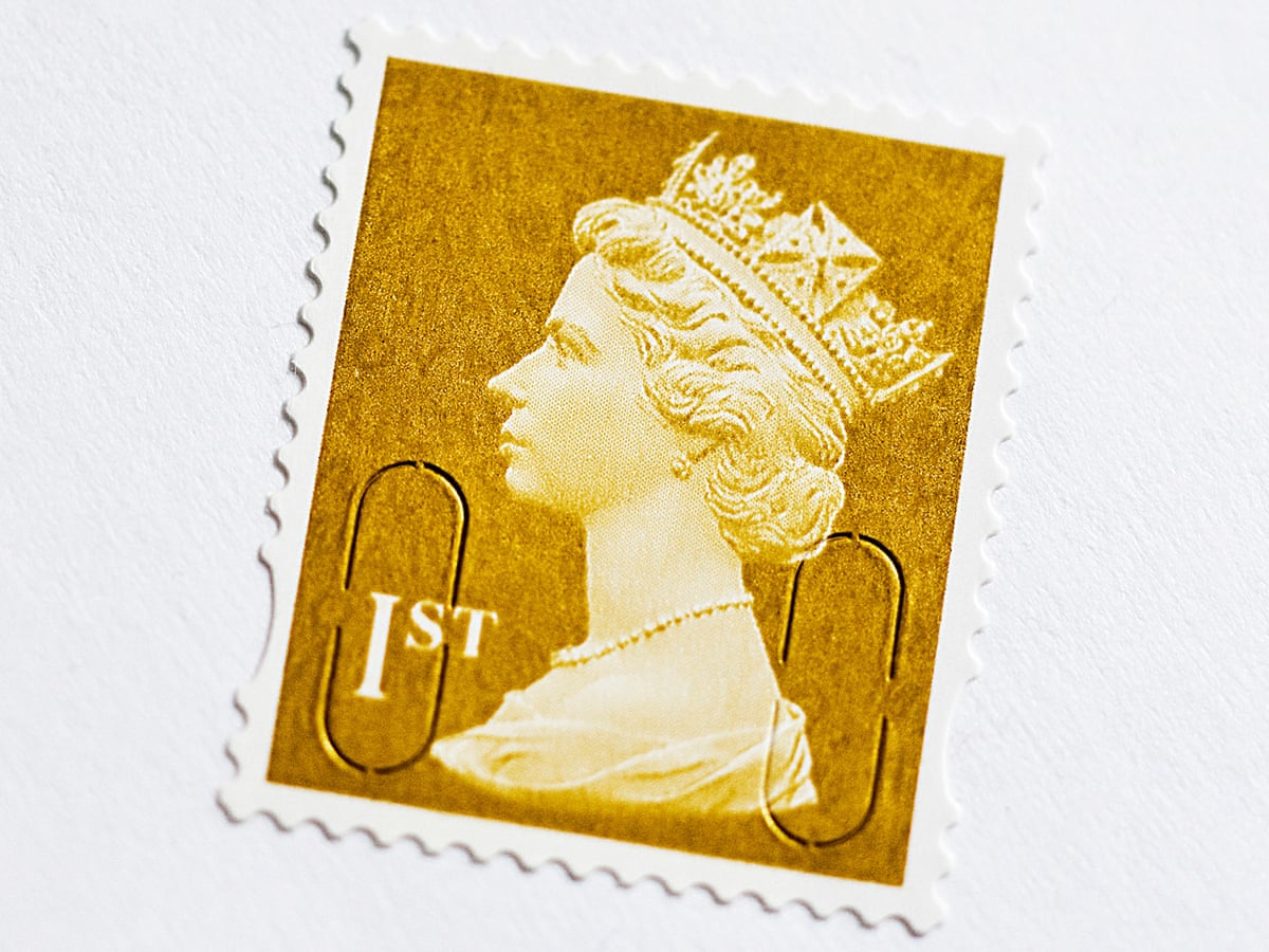 Cost Of A First Class Stamp