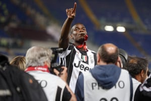 1) Paul Pogba (Juventus - Manchester United, 2016) £93.2m  The midfielder left Old Trafford in 2012 as a relatively unknown and returns not only as the world's most expensive player but also as one of the most exciting talents in the game. The 23-year-old was a key contributor to Juventus's recent domination of Serie A and demonstrated his all-action, dynamic style for France at Euro 2016. He appears a perfect fit for the Premier League.