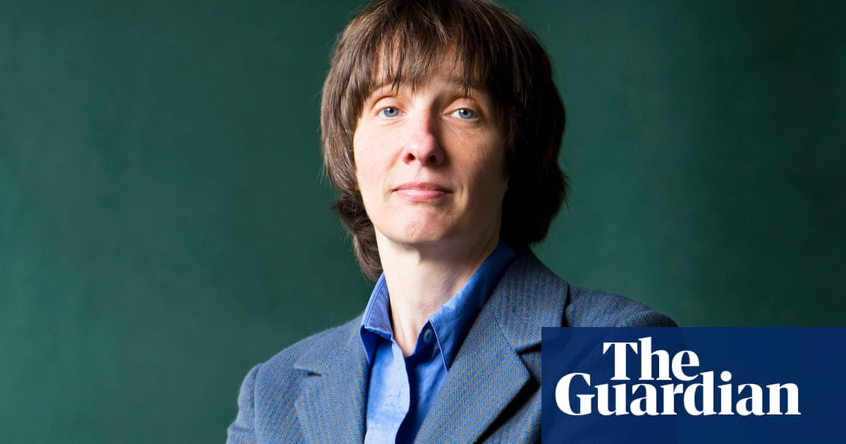 AL Kennedy: 'Being out of London is the new being in London' | Books