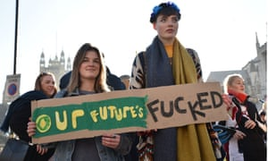 Protest against maintenance grants cuts in London in January
