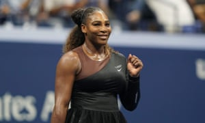 Serena Williams has reached the finals of Wimbledon and the US Open since her return from giving birth