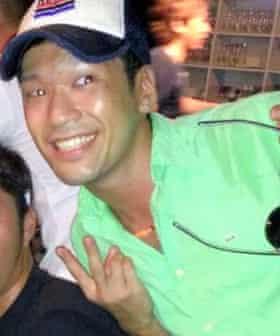 Satoshi Uematsu