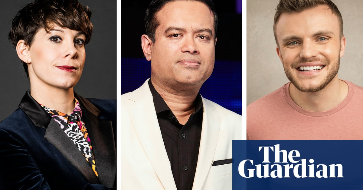 'If I'm funny, no one cares who I sleep with': queer comedians on finding a stage