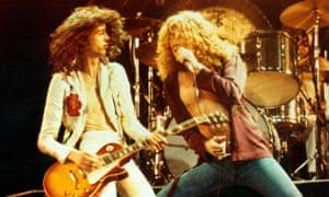 Music blog + Led Zeppelin | Music | The Guardian