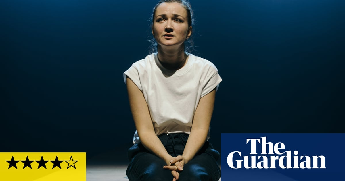 This Is Paradise review – gender relations tell a mesmeric story of Northern Ireland