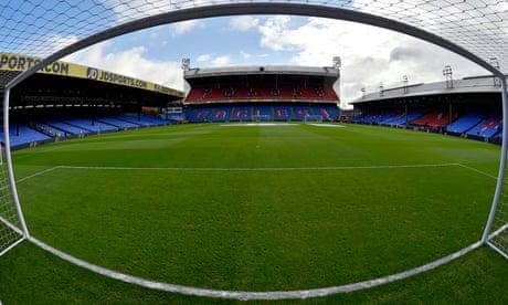 Crystal Palace v Newcastle: Premier League – live!
