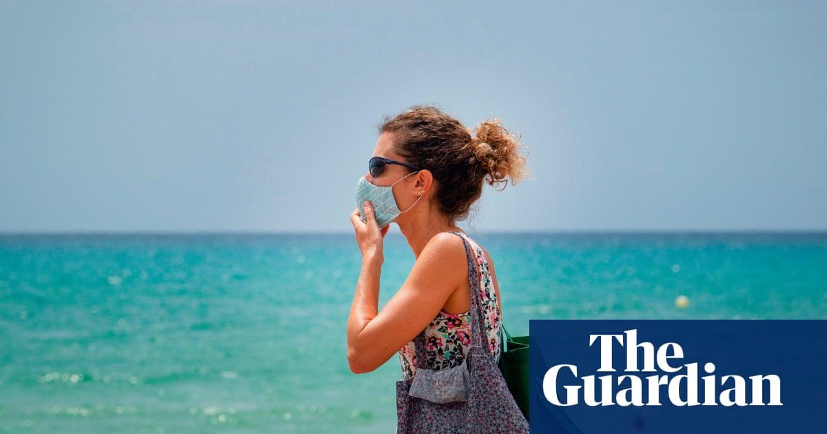 'I am just heartbroken': Balearic travellers' fury with Covid U-turn