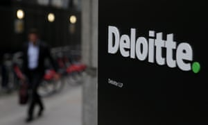 Deloitte hack hit server containing emails from across US
