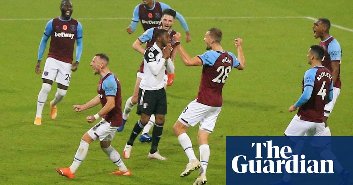 Premier League highs and panenka lows – Football Weekly