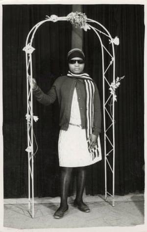Untitled 12 February 1972